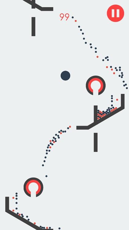 Free Fall - Endless Arcade Descent screenshot-4