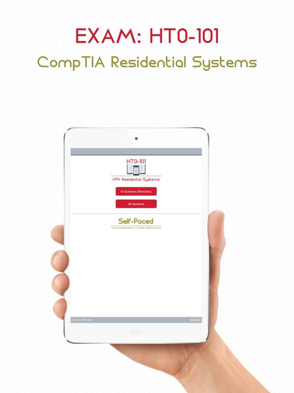 Screenshot #4 pour HT0-101 : HTI+ Residential Systems.