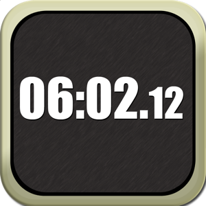 Stopwatch% app