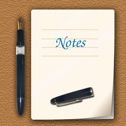 Writing Pad - for the iPhone