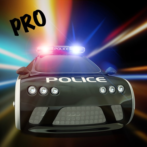 3D Police Chase Racing Adventure By Rival Cop Drive Street Derby Course Games Pro