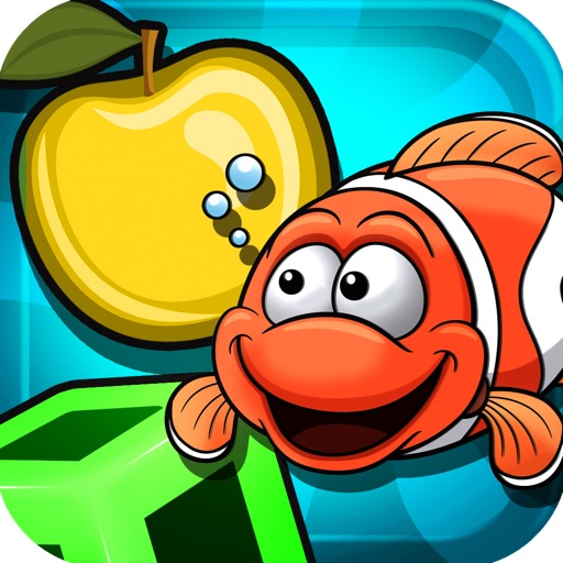 Brain Teaser Apple Of Gold Puzzle Maze Game Full Pro Version icon