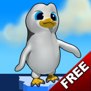 Penguin Tickler Free