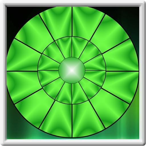 Law of Attraction Focus Wheel HD