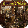 Hidden Objects - The Room - My Wallet - The Big House game - Furkan Sonmez