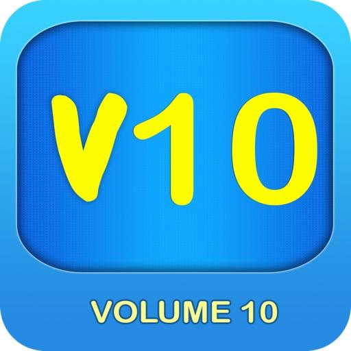 English 101 : Vol 10