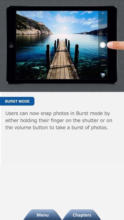 Secrets for iPad Lite - Tips & Tricks