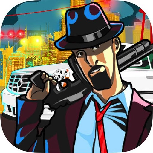 Vice Cops, Robbers & Gangsters Game iOS App
