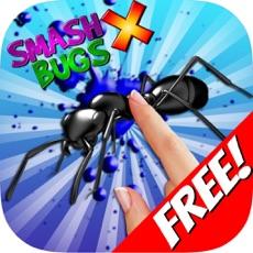 Activities of Smash Bugs X FREE