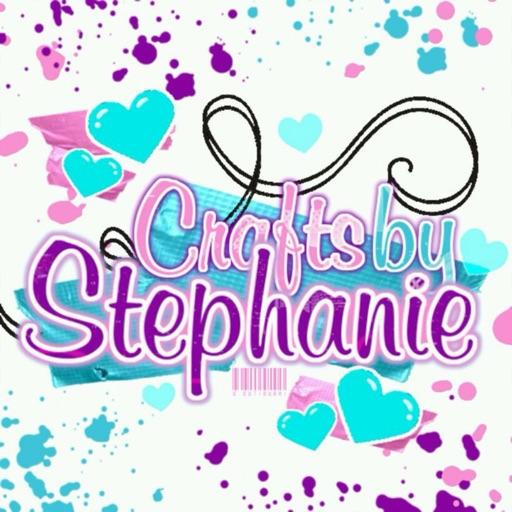 Crafts by Stephanie