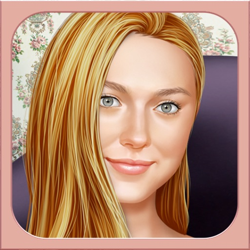 Dakota True Make Up - KaiserGames™ play free dressing styling fashion girl games with love beauty movie star