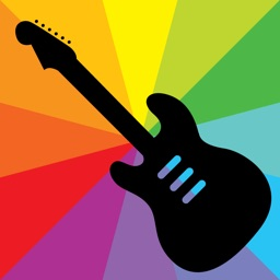 Guitar by Music Wormhole