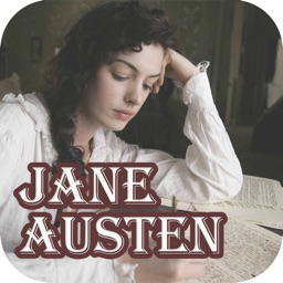 Jane Austen Collection(Pride and Prejudice,Sense and Sensibility.etc)