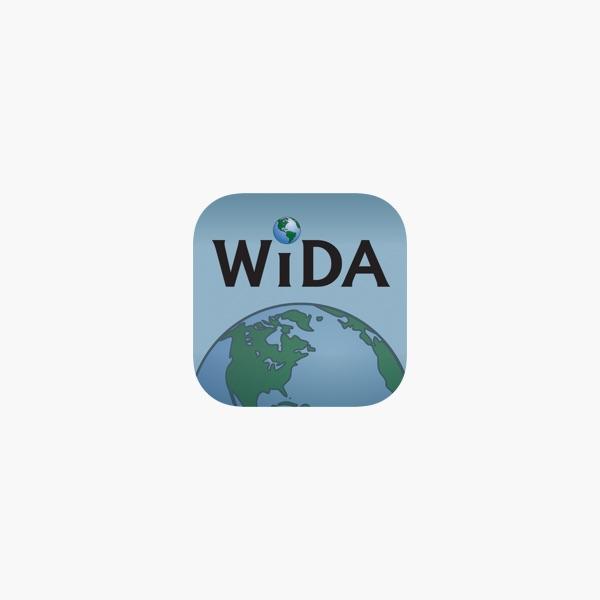 Image result for wida logo app