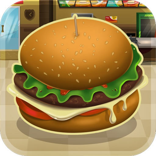 Burger Xpress Restaurant icon