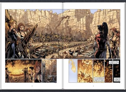 La Geste Des Chevaliers Dragons T04 By Ange Stephane Paitreau Philippe Briones On Apple Books