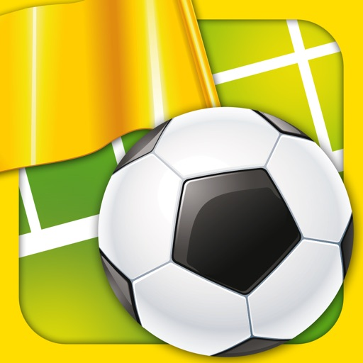 Goal Guess Cup Soccer 2014 - World Edition