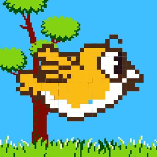 A Bird Hunt - Retro Bird Hunting Game