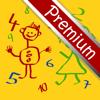 Malen nach Zahlen - Premium