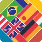 Allo! Indovina la Bandiera– Quiz Gratis Bandiere dei Paesi icon