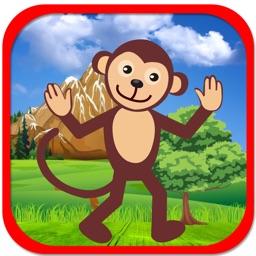 Seesaw Monkey