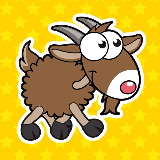 Goats – Free Game for Kids icon