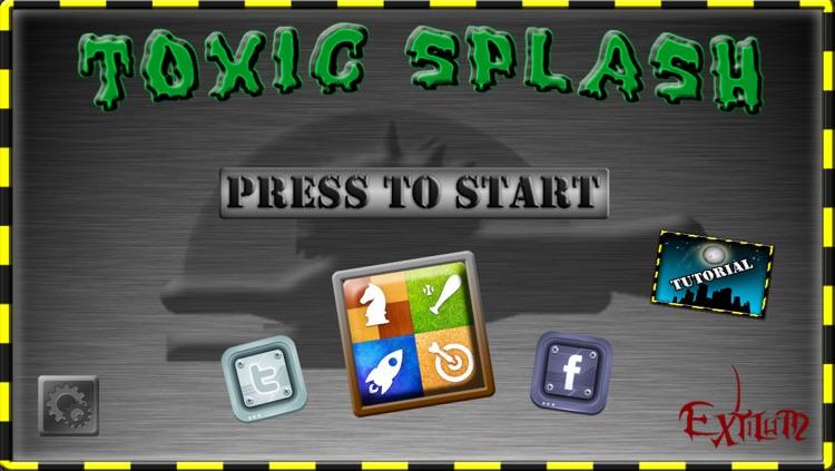 Toxic Splash