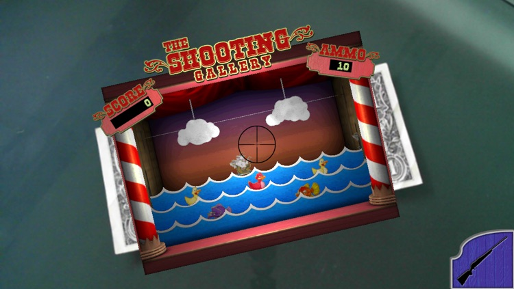 The Shooting Gallery screenshot-3