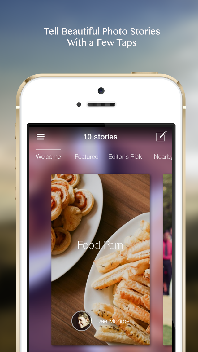 PhotosPro - Photos app reinvented. screenshot two