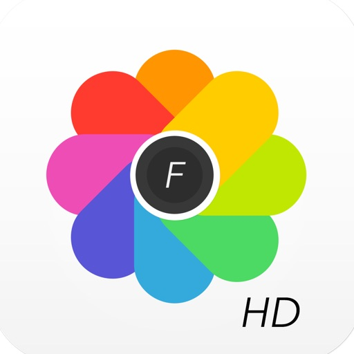 Filterr HD
