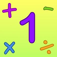 Activities of Kids Math Fun — First Grade