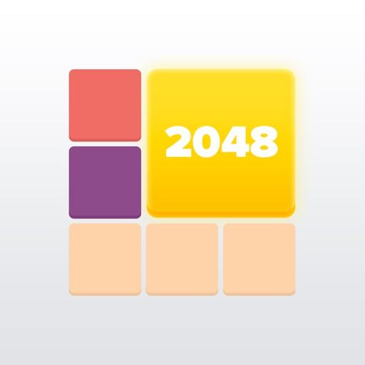 2048 app