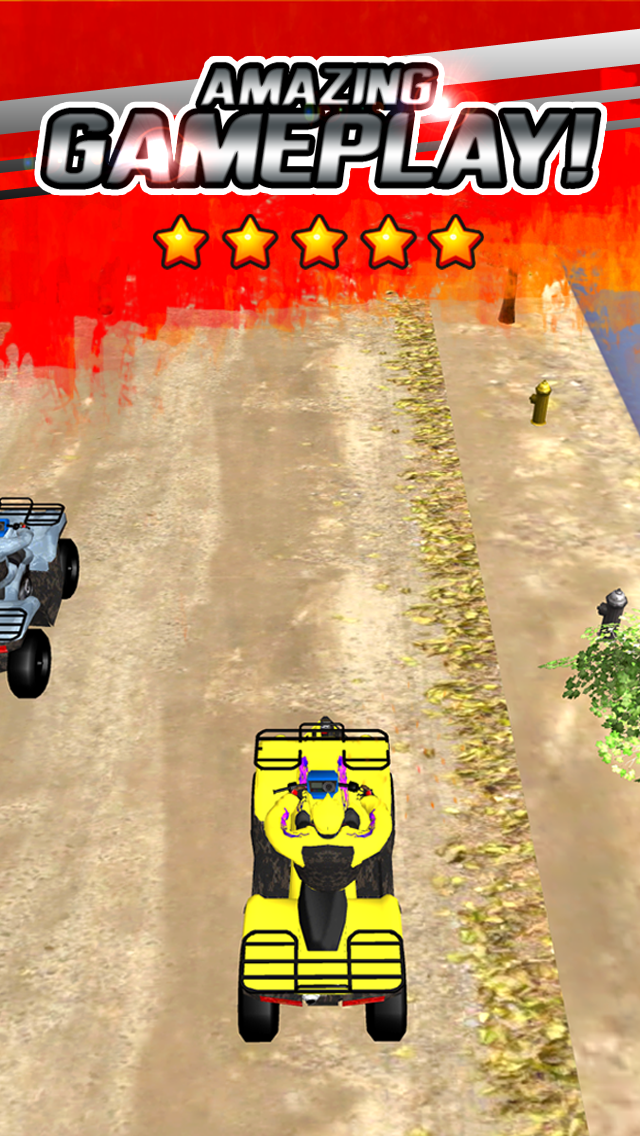 Awesome 3D Off Road Driving Game For Boys And Teens By