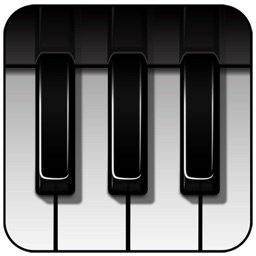 Piano Phone for iPhone