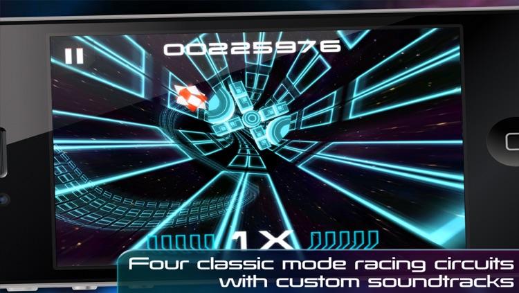 Supersonic HD ™ screenshot-3