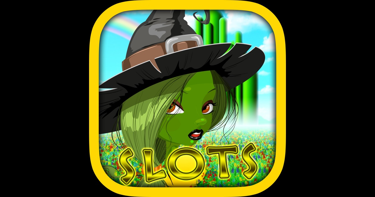 Wicked winnings slot machine free download for android