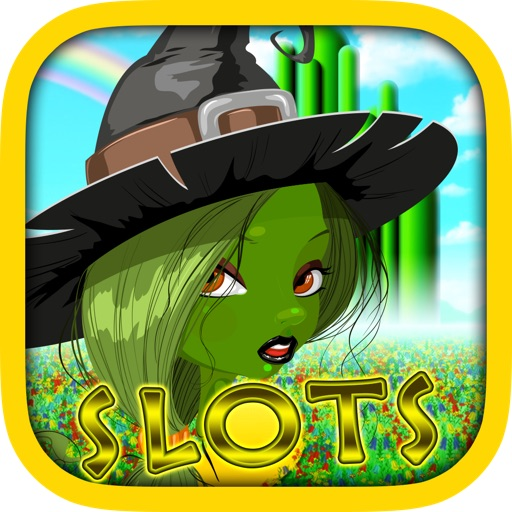 Oz Slots - Wicked Witch Winnings Slot Machine