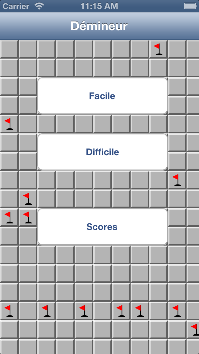 Minesweeper: The most famous game in the world! Free! Mines