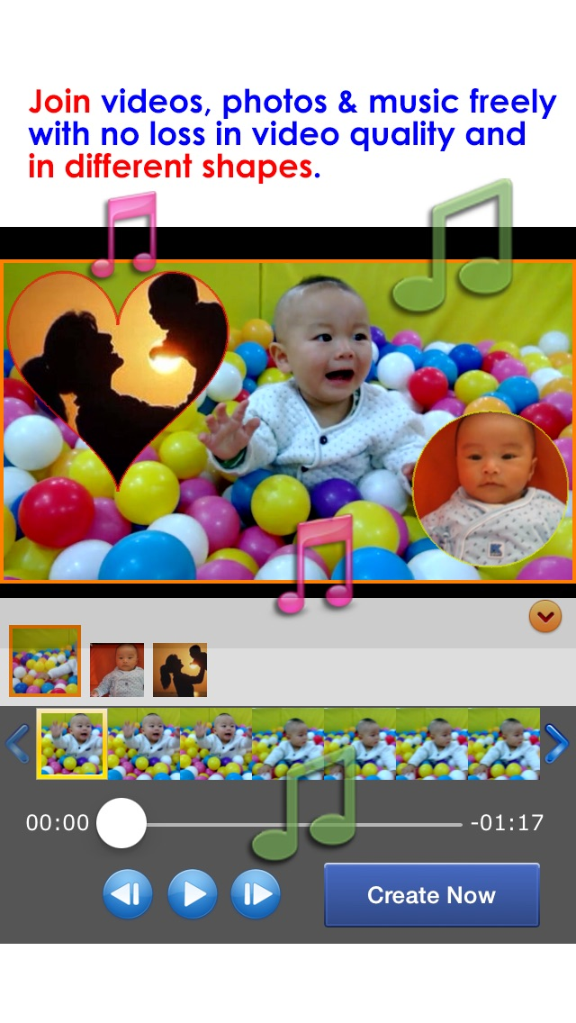 Screenshot #4 for Videos in Video