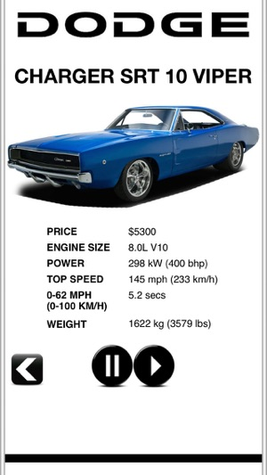 Sports Car Engines 2 Muscle Vs Import On The App Store