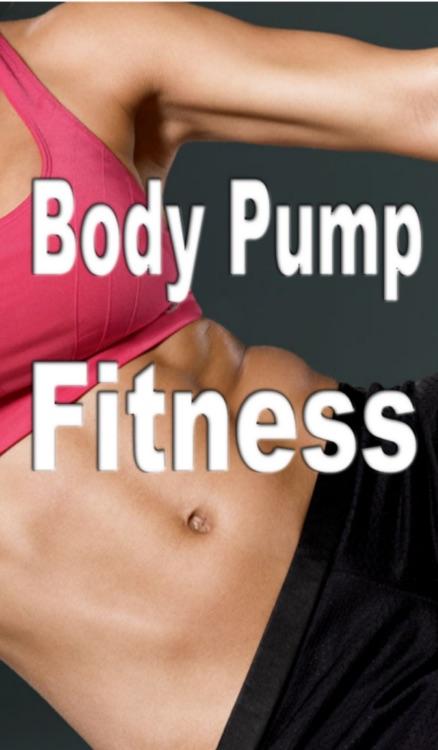 Body Pump+:Learn Body Pump Training The Easy Way