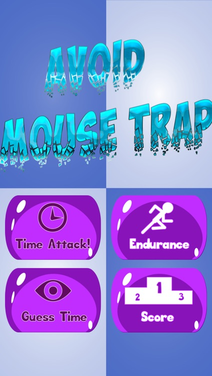 Avoid Mousetraps - Be a Hero! screenshot-0