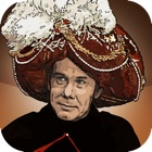 Funniest Carnac Jokes: Watch Funny Video Clips of Johnny Carson as Carnac the Magnificent and Play Hilarious Trivia Game icon