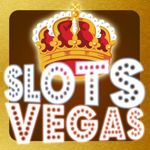 Slots Vegas HD - Golden Casino Jackpot Party