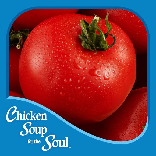 Food & Family from Chicken Soup for the Soul ® icon