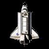NASTEROIDS: Space Shuttle vs Asteroids