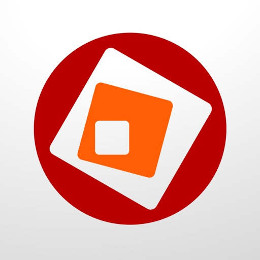 Adobe Revel - Cloud access for all your photos and videos icon