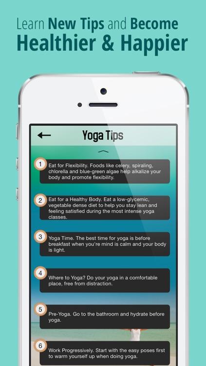 xFit Yoga Pro – Daily Vinyasa, Hatha and Kundalini Class screenshot-3