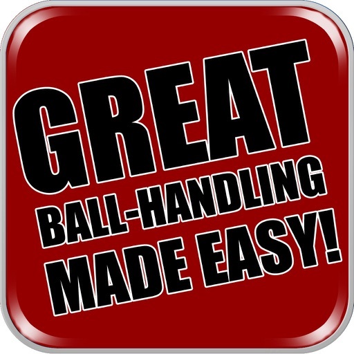 Great Ball-Handling Made Easy! - With Coach Brian McCormick - Full Court Basketball Training Instruction icon