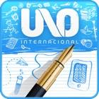 Aplicación UNOI Teacher Eval icon